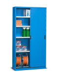 FAB330001 szafy metalowe