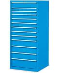 Szafka narzędziowa z szufladami FAG206507