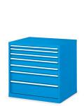 Szafka narzędziowa z szufladami FAG303401