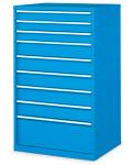 Szafka narzędziowa z szufladami FAG305801