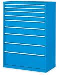 Szafka narzędziowa z szufladami FAG405801