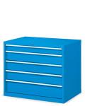 Szafka narzędziowa z szufladami FAG503404