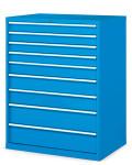 Szafka narzędziowa z szufladami FAG505301