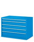 Szafka narzędziowa z szufladami FAG603401