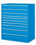 Szafka narzędziowa z szufladami FAG605801