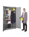 szafy ubraniowe dla pracowników