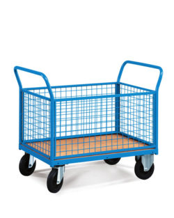 FCEG00607 - wózki magazynowe