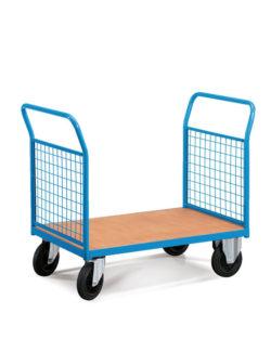 wózki magazynowe - oferta