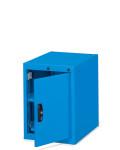 Metalowa szafka szufladowa FDA105055