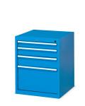 Szafka na narzędzia z szufladami FDB106051