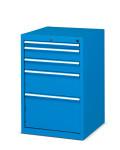 Szafka na narzędzia z szufladami FDB107551