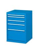 Szafka na narzędzia z szufladami FDD107051