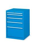 Szafka na narzędzia z szufladami FDD107251