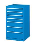 Szafka na narzędzia z szufladami FDD109051