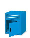 Szafka na narzędzia z szufladami FDD116051