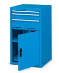 Szafka narzędziowa z szufladami FDD129051