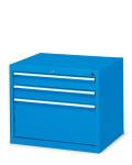 Szafka narzędziowa z szufladami FDF105051