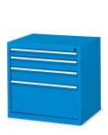 Szafka narzędziowa z szufladami FDF106051