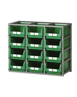 FED403400 pojemniki plastikowe