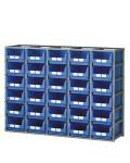 FED405600 pojemniki warsztatowe