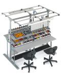 Stół warsztatowy UNIMOD serii Comfort FLD000102