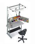 Stół warsztatowy UNIMOD serii Comfort FLD000103