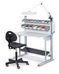 Stół warsztatowy UNIMOD serii Comfort FLD000104