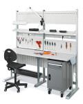Stół warsztatowy UNIMOD serii Comfort FLD000106