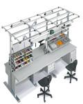 Stół warsztatowy FLE000101