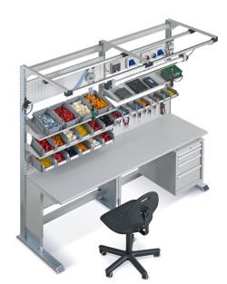 Stół warsztatowy FLE000103