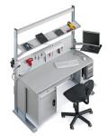 Stół warsztatowy UNIMOD FLE000104