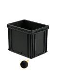 Pojemnik plastikowy ESD FPA5252A0