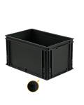 Pojemnik plastikowy ESD FPA7252A0