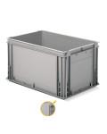 Pojemnik plastikowy serii ATHENA FPA7651A0