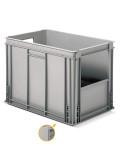 Pojemnik plastikowy serii ATHENA FPA8051R0