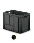Pojemnik plastikowy ESD FPA8052B0
