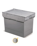Pojemnik plastikowy serii DELTA FPD8051AA