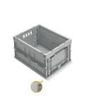Pojemnik plastikowy składany serii NETTUNO FPF4851BB