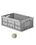 Pojemnik plastikowy składany serii NETTUNO FPF6851BB