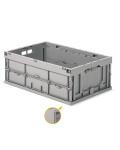 Pojemnik plastikowy składany serii NETTUNO FPF7651BB